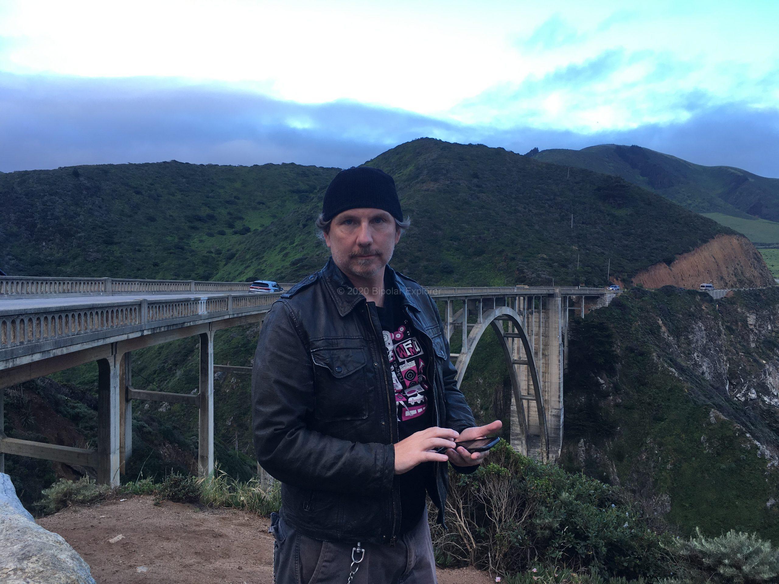Day 4 Bixby Bridge 02