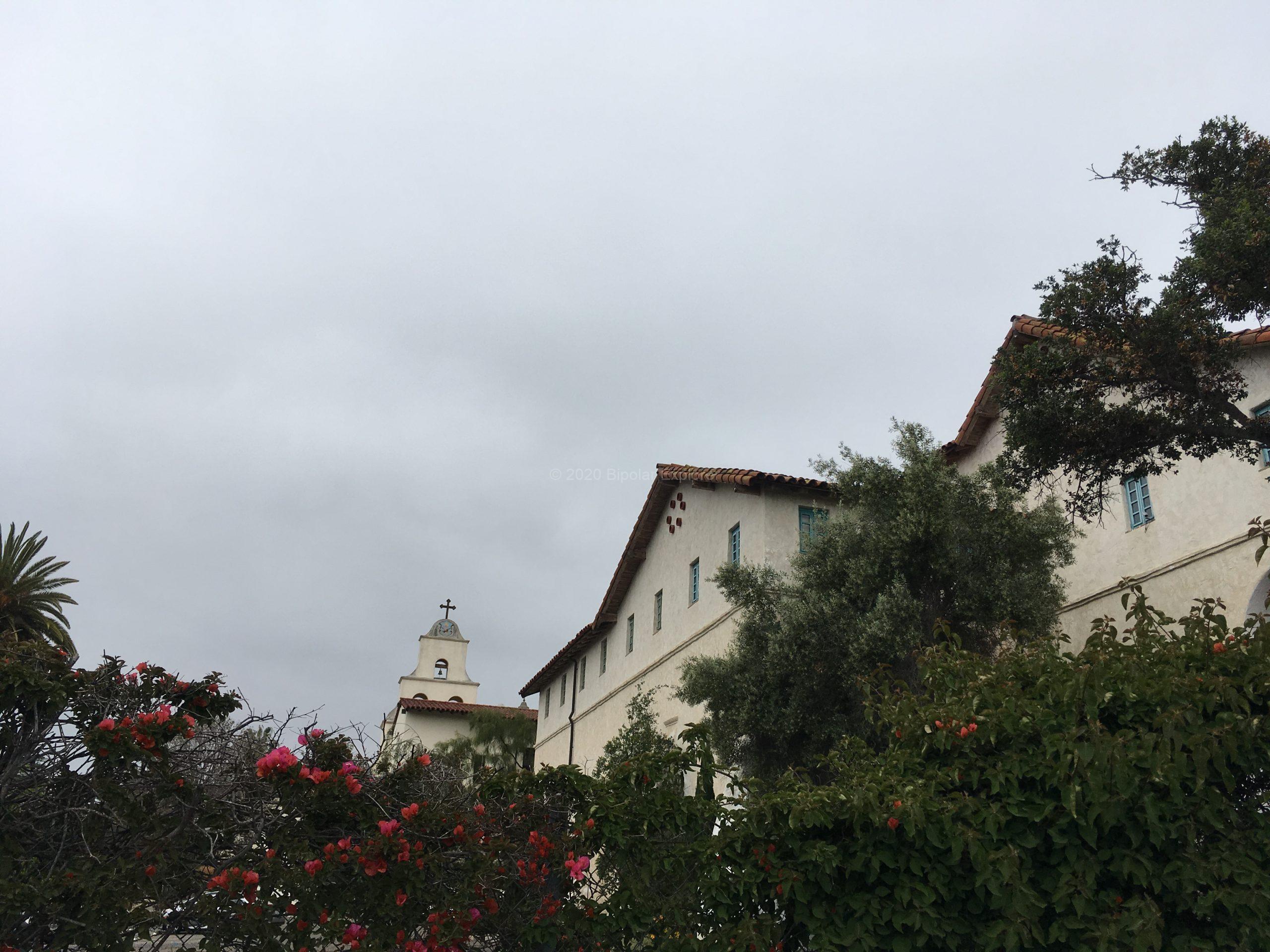 Day 4 Santa Barbara Mission 01